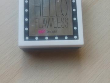 Venta: Base Hello Flawless BENEFIT - NUEVA