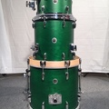 Selling with online payment: Gretsch Brooklyn 4 pc. Bebop drum set $2K or best offer