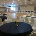 Renting Out: Dining and Dance Room Grand Ballroom Only (Mo-Th)