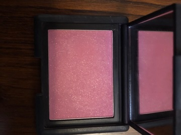 Venta: Colorete Nars Angelika