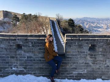Offering with online payment:  Beijing Day Tour: Mutianyu Great Wall with Cable car or Toboggan