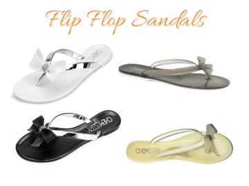 Compra Ahora: Wholesale Lot. 60 Pairs of Summer Sandals. New in box. $2 Each