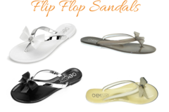 Buy Now: Wholesale Lot. 96 Pairs of Summer Sandals. New in box. $2.5 Each