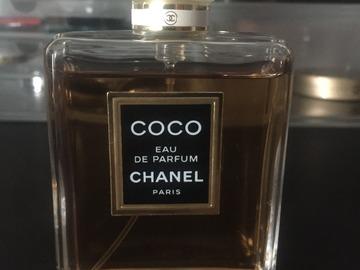 Venta: CHANEL COCO Eau de parfum 100 ml Tester RESERVADO