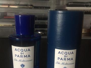 Venta: Acqua Di Parma MANDORLO DI SICILIA edt 75 ml