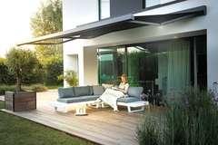 .: D'hooge Ramen - Terrassen en Zonwering