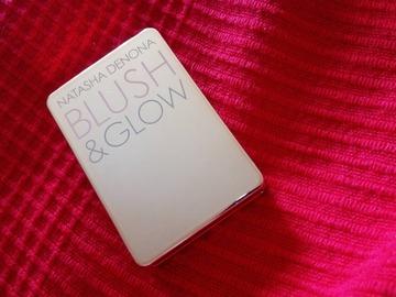 Venta: Duo Blush & Glow  Natasha Denona