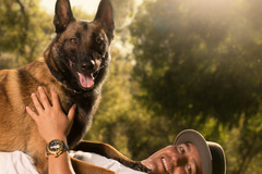 Coaching Session: Dog Training: Combat Canine Handler Turned Celebrity Dog Trainer