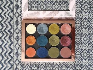 Venta: NABLA paleta de sombras de ojos