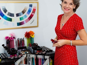 Book a Spree: Colour Analysis Consultation