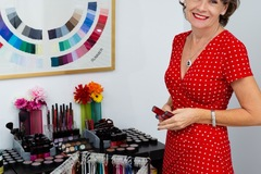 Book a Spree: Colour Analysis Consultation - Brisbane
