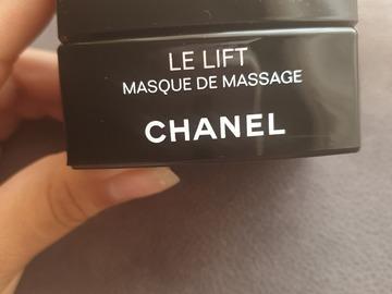 Venta: Mascarilla nocturna 50g. Chanel (tester)