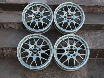 Selling: BBS RG-R Forged monoblock R17 5x114,3!