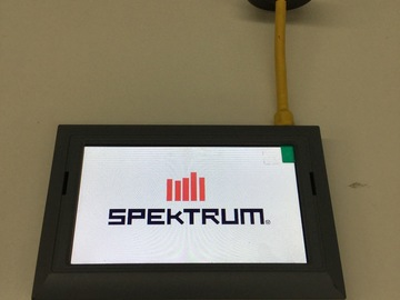 Selling: FPV Spektrum video transmitter