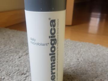 Venta: Daily microfoliant Dermalogica