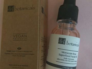 Venta: Dr Botanicals, Morocan Rose Oil