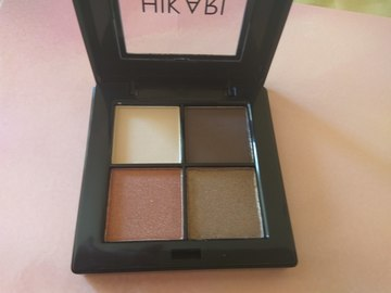 Venta: Hikari, paleta sombras
