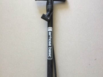 Myydään: Bike pump