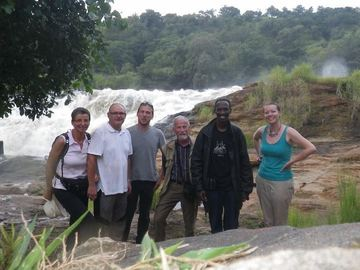 Offering with online payment: 22-Day Gorilla, Chimps, Lions and Culture Safari-Uganda