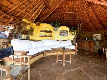 Offering with online payment: 5-Day Amboseli, Nakuru and Maasai Mara Kenya
