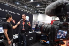 Booking by day: Videographer in Dartford and around London