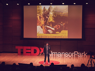 Angebot: How To Get a TEDx Talk: From 2 x TEDx Speaker Ryan Matthews