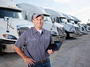 Wanted: Licensed (CDL) Truck Driver with 2+ Years Experience Wanted