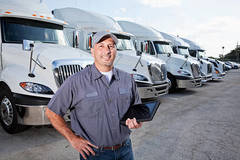 Querido: Licensed (CDL) Truck Driver with 2+ Years Experience Wanted