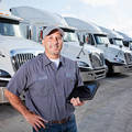 Wollte: Licensed (CDL) Truck Driver with 2+ Years Experience Wanted