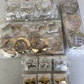 Liquidation Lot: 1000 x Cheap Ugly Fashion Jewelry Gotta Go Dirt Cheap Price