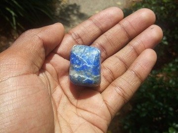 Selling with online payment: Lapis Luzila