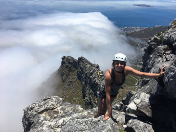 Climbing partner : Climbing partner wanted for September in Europe (Italy)