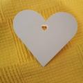 Ilmoitus: Pahvisia sydänrasioita