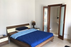 Rooms for rent: Room with private bathroom & balcony - Swieqi