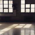 Renting out: Taiteilijalle työtila jaetusta huoneesta/ Studiospace for artist