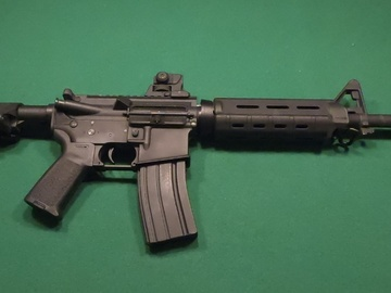 Selling: G&P Auto Electric Gun-071