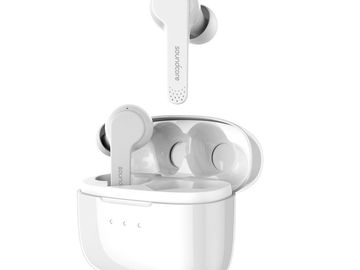 Buy Now: 20 X Soundcore Anker Liberty Air Earbuds - White