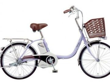 Requesting: Electric bike wanted