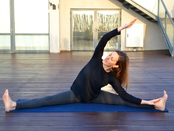 Private Session Offering: Self-Care Yoga for Women