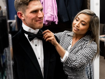 Book a Spree: Formal Occasion Spree, Queen Street Mall