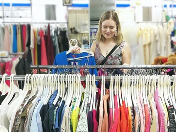 Book a Spree: Enhance your Style with preloved fashion, in Newstead