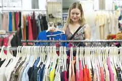 Book a Spree: Enhance your Style with preloved fashion - Newstead