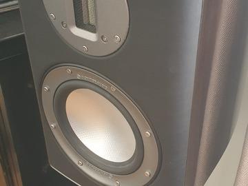 Vente: Monitor Audio Platinum PL100