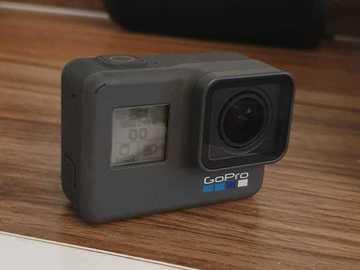 Renting out: GoPro Hero 6 Black Action Camera Set