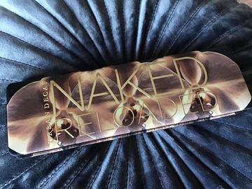 Venta: Naked Reloaded. Urban Decay