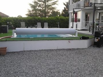 NOS JARDINS A LOUER: Loue jardin piscine terrasse