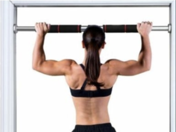 Selling: Chin up bar