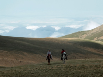 Request for a quote: Equestrian Expedition in the Greater Caucasus - Azerbaijan