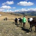Réserver (avec paiement en ligne): Autonomy Expedition in Tusheti - Georgia