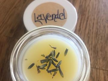 Workshop Angebot (Termine): Naturkosmetik zum Thema Lavendel